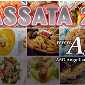 Sgrassata 2018