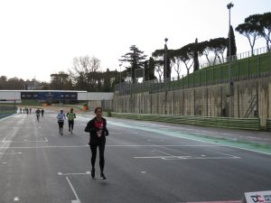 Gran Premio Vallelunga del 22 dicembre 2019